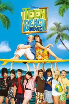 Teen Beach Movie (2013) download