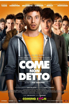 Tell No One (2012) download