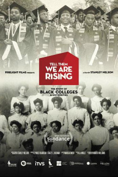 Tell Them We Are Rising: The Story of Black Colleges and Universities (2017) download