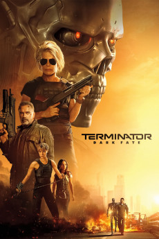 Terminator: Dark Fate (2019) download