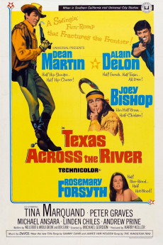 Texas Across the River (1966) download