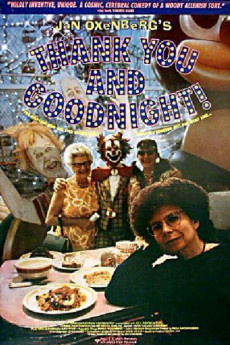 Thank You and Good Night (1991) download