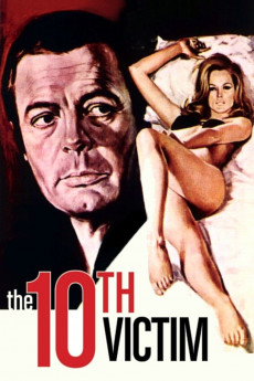The 10th Victim (1965) download