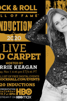 The 2020 Rock & Roll Hall of Fame Induction Ceremony Virtual Red Carpet Live (2020) download