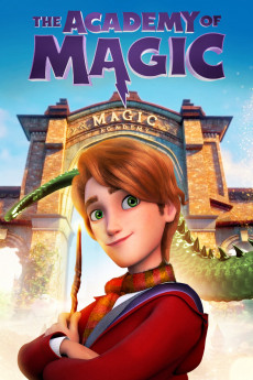 The Academy of Magic (2020) download