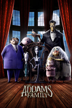 The Addams Family (2019) download