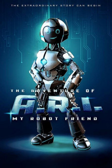 The Adventure of A.R.I.: My Robot Friend (2020) download