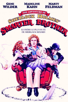 The Adventure of Sherlock Holmes' Smarter Brother (1975) download