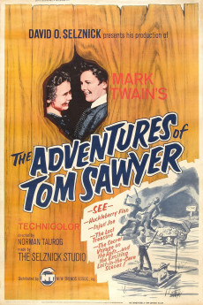 The Adventures of Tom Sawyer (1938) download