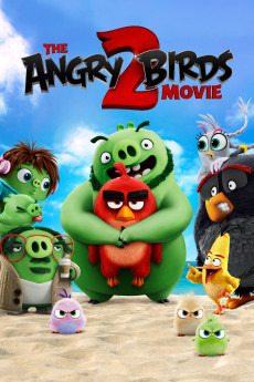 The Angry Birds Movie 2 (2019) download