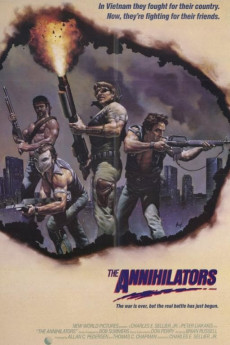 The Annihilators (1985) download