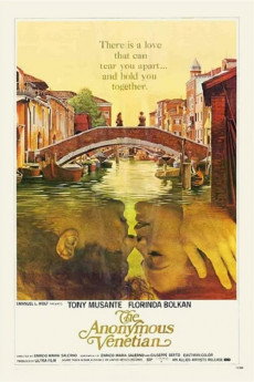 The Anonymous Venetian (1970) download