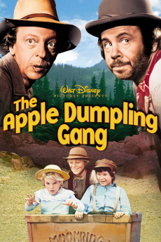 The Apple Dumpling Gang (1975) download