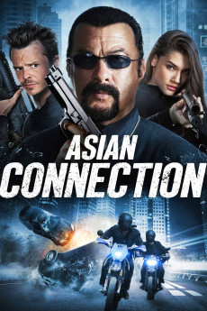 The Asian Connection (2016) download