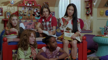 The Baby-Sitters Club (1995) download