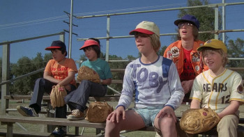 The Bad News Bears in Breaking Training (1977) download