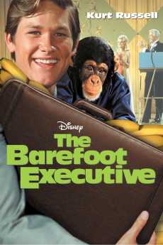 The Barefoot Executive (1971) download