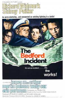 The Bedford Incident (1965) download