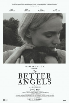 The Better Angels (2014) download
