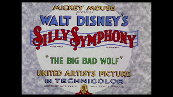 The Big Bad Wolf (1934) download