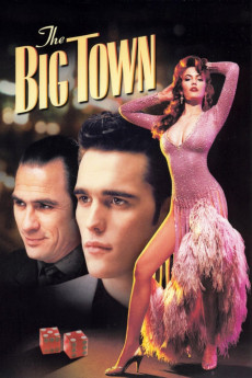 The Big Town (1987) download