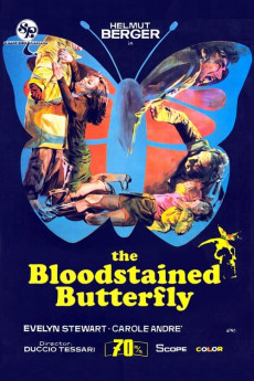 The Bloodstained Butterfly (1971) download