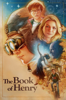 The Book of Henry (2017) download