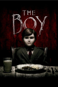 The Boy (2016) download