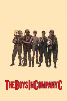 The Boys in Company C (1978) download