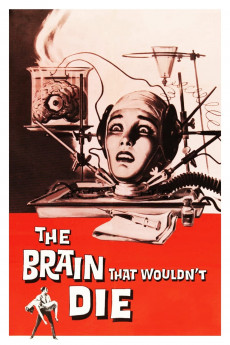 The Brain That Wouldn't Die (1962) download