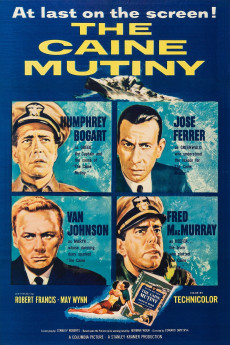 The Caine Mutiny (1954) download