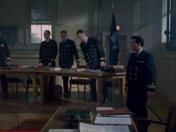 The Caine Mutiny Court-Martial (1988) download