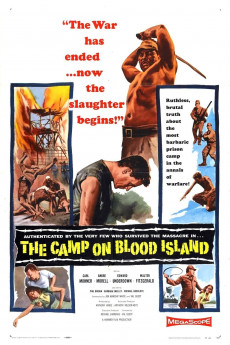 The Camp on Blood Island (1958) download