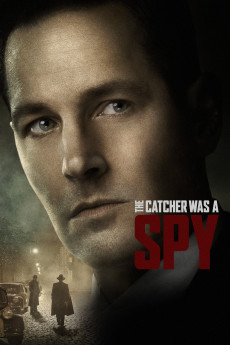 The Catcher Was a Spy (2018) download