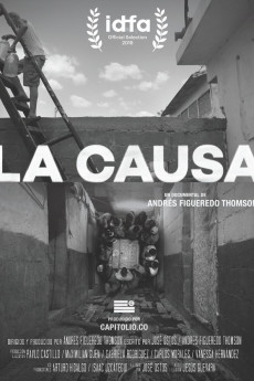 The Cause (2019) download