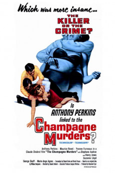 The Champagne Murders (1967) download
