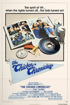 The Chicken Chronicles (1977) download