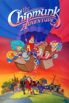 The Chipmunk Adventure (1987) download