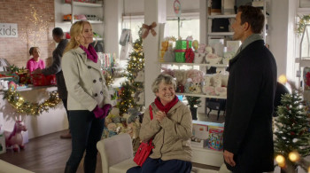 The Christmas Club (2019) download