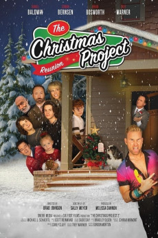 The Christmas Project Reunion (2020) download