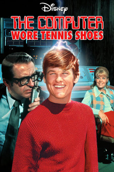 The Computer Wore Tennis Shoes (1969) download