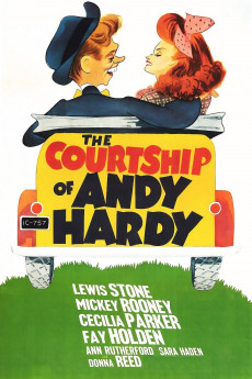 The Courtship of Andy Hardy (1942) download