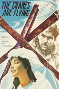 The Cranes Are Flying (1957) download