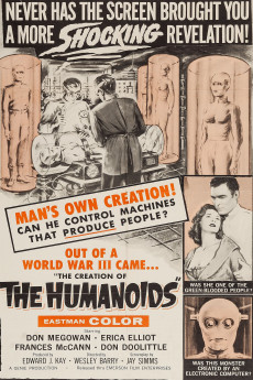 The Creation of the Humanoids (1962) download