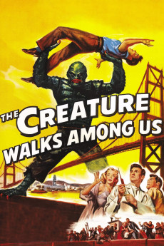 The Creature Walks Among Us (1956) download