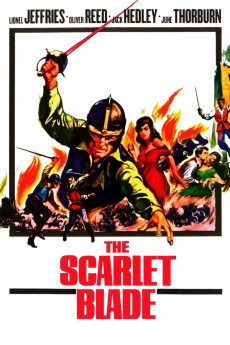 The Crimson Blade (1963) download