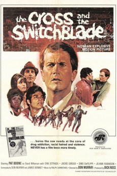 The Cross and the Switchblade (1970) download