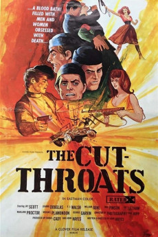 The Cut-Throats (1969) download