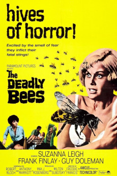 The Deadly Bees (1966) download