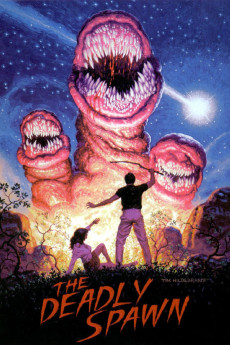 The Deadly Spawn (1983) download